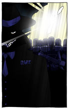 Special Agent Nitz « Tale Of Fiction